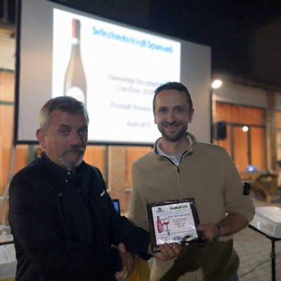 Piemonte Brachetto Dop/Doc 2018 Fratelli Rovero, Asti (AT)