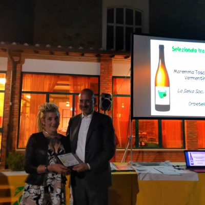 Maremma Toscana Dop/Doc Vermentino 2018 La Selva Soc. Bioagricola, Orbetello (GR)